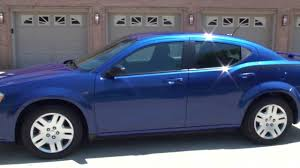 hd video 2012 dodge avenger se blue for sale see wwwsunsetmilan