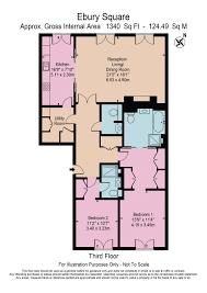 2 bedroom property for sale in ebury square belgravia london