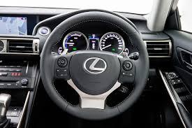 lexus is300h models 2016 lexus is300h sports luxury hybrid 2 5l 4cyl hybrid automatic