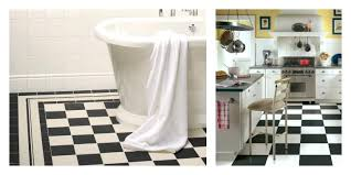 carrelage damier cuisine salle de bain cuisine cuisine carrelage damier noir et blanc