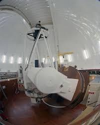 Int by Isaac Newton Telescope