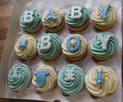 baby boy shower cupcakes innovative ideas baby shower cupcakes for boy marvelous 70 cakes