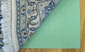 Underpad For Area Rug Area Rugs Underpad Underlay For Best Padding Wonderful Sweet