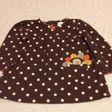 carters thanksgiving dress by s from s closet on