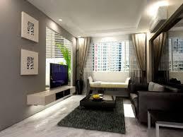 living room sleek white marble floor white italian chesterfield