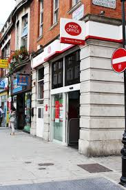 bureau de change earls court concerns possible loss of another local post office nick notes