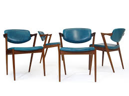 Turquoise Chairs Leather Turquoise Leather Dining Chairs Great 8 Picture Of Basque