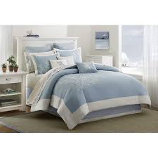 What Is The Difference Between King And California King Comforter Harbor House Coastline 4 Piece King California King Size