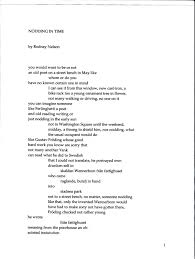 Introduction To A Resume Reconfigurations A Journal For Poetics U0026 Poetry Literature