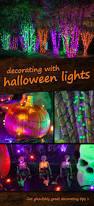 Halloween Party Ideas For Bars by Halloween Light Ideas Home Design Ideas