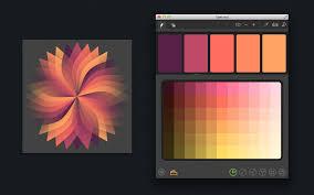 spectrum u2014 app for designing color schemes