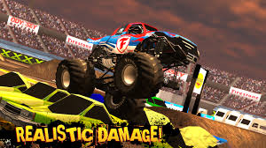 monster trucks shows monster truck destruction android apps on google play
