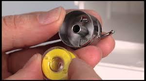 singer front load bobbin case threading u0026 insertion tutorial