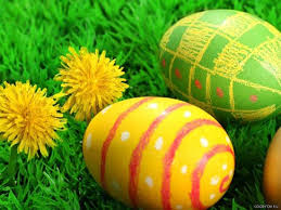 easter eggs wallpapers beautiful easter wallpapers 2012