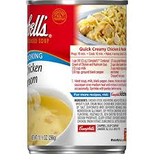 comment cuisiner des tomates s h s amazon com cbell s condensed soup of chicken