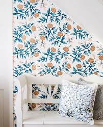 Rifle Paper Company Wallpaper Rifle Paper Co For Hygge West Wallpaper Page 3 Of 3