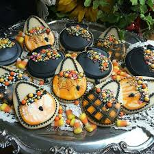 purses u0026 cauldrons cookies pinterest sugar cookies cookie
