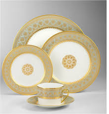 wedding china patterns this blue and gold china tea time china room