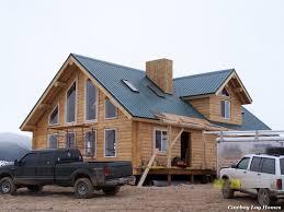 simple log cabin homes designs home design fantastical with home design kits peenmedia com