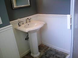 bathroom pedestal sink ideas special ideas small pedestal sink the furnitures