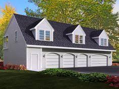 Garage Floor Plans With Loft Garage With Loft 0124 Garage Plans And Garage Blue Prints