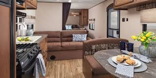 Open Range Travel Trailer Floor Plans by 2016 Jay Flight Slx Travel Trailer Jayco Inc