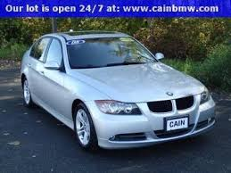 cain bmw used cars used cars for sale at cain bmw in canton oh auto com