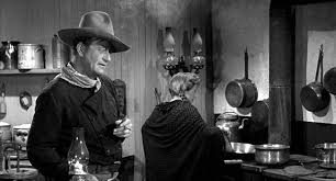 Was Liberty Valance A Real Person John Ford U0027s Wilderness The Man Who Shot Liberty Valance