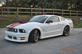 mustang supercharged for sale 2005 ford mustang gt premium vortech supercharged for sale