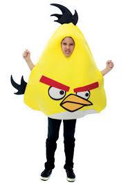 kids yellow angry bird costume halloween costume ideas 2016