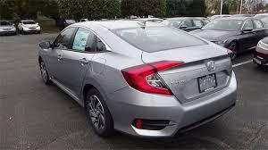 2018 honda civic sedan ex honda dealer serving enfield ct u2013 new
