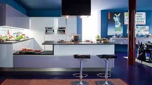 cool kitchen ideas 15 amazingly cool blue kitchen ideas home design lover