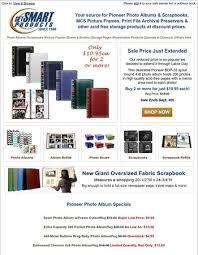 Itoya Photo Album Get Smart Products New Itoya Profolio Zipper Case Binders