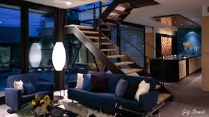 Living Room With Stairs Design Staircase Ideas For Small Spaces Youtube