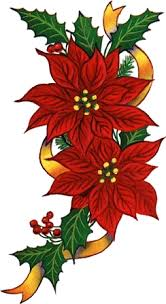 christmas flowers christmas flowers graphics and animated gifs picgifs