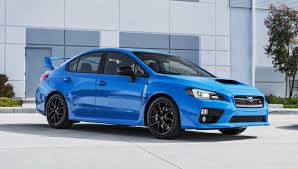 subaru hatchback wing subaru wrx reviews specs u0026 prices top speed