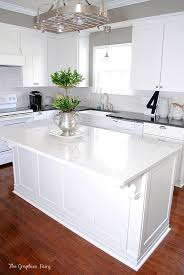 white island kitchen awesome white kitchen island photos liltigertoo