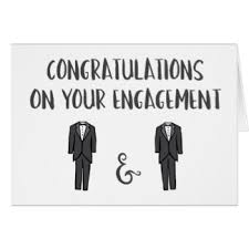 Congratulations On Your Engagement Card Engagement Cards Photocards Invitations U0026 More