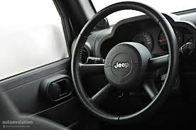 jeep steering wheel emblem history of the steering wheel autoevolution