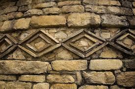 pre inca designs stone wall wallpaper wall mural self adhesive