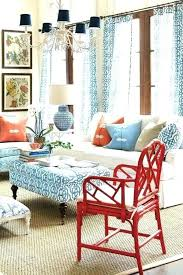 navy blue decor living room themed patriotic style our favorite