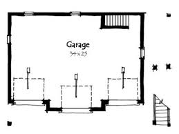 garage apartment plans carriage house plan with 3 car garage