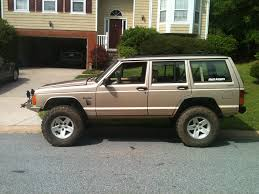 Gold Xj Club Jeep Cherokee Forum