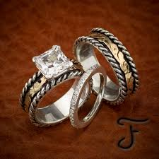western wedding rings 1000 ideas about western mesmerizing western wedding rings