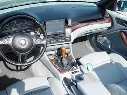 Bmw 330 Interior All Type Of Autos Bmw 330ci