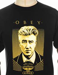 obey clothing obey clothing david lynch black clothing from buddha
