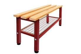 Changing Room Benching Benches And Benching For Changing Rooms And Cloakrooms From