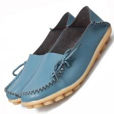 online get cheap real leather moccasins aliexpress com alibaba