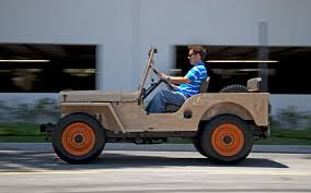 ww2 jeep side view jeep wrangler history a closer look at america u0027s favorite off