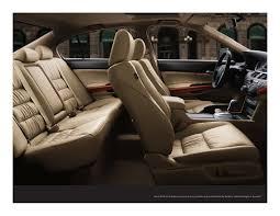 honda accord coupe leather seats 2010 accord coupe brochure richards honda